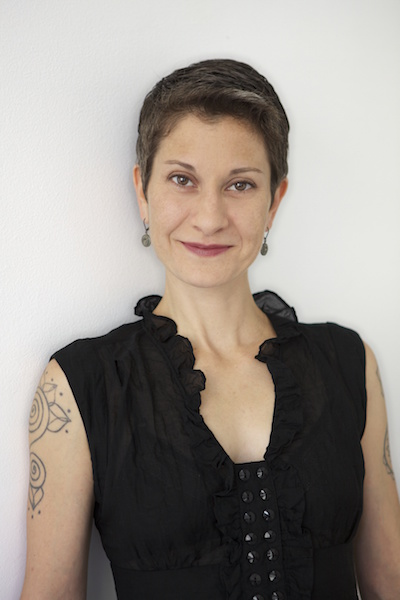 Jennifer Edwards  - artist, facilitator, writer, choreographer, educator, and organizational development specialist