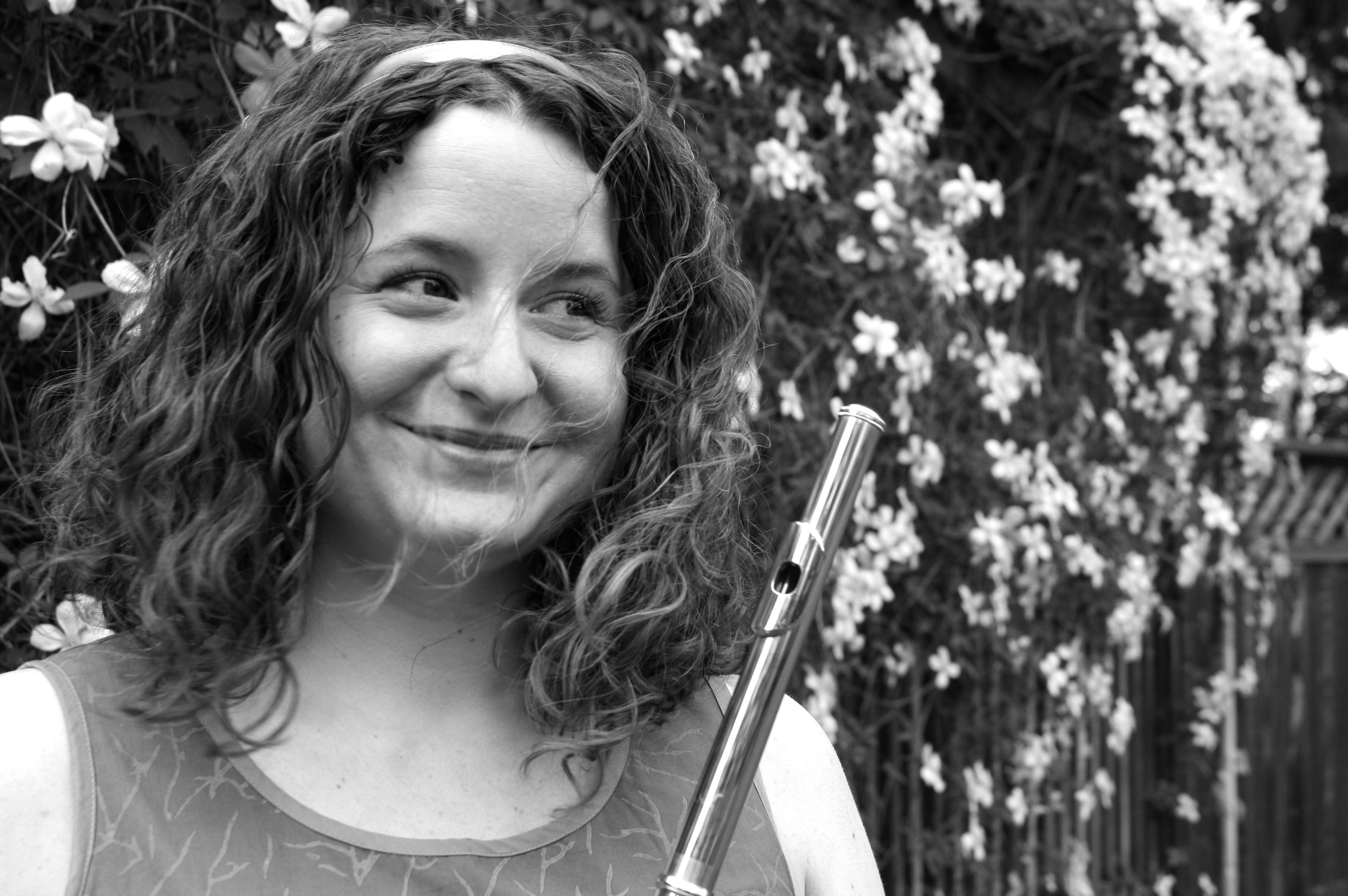 celine-thackston-flute