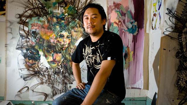 AYA036 – 3 Things I Learned From David Choe