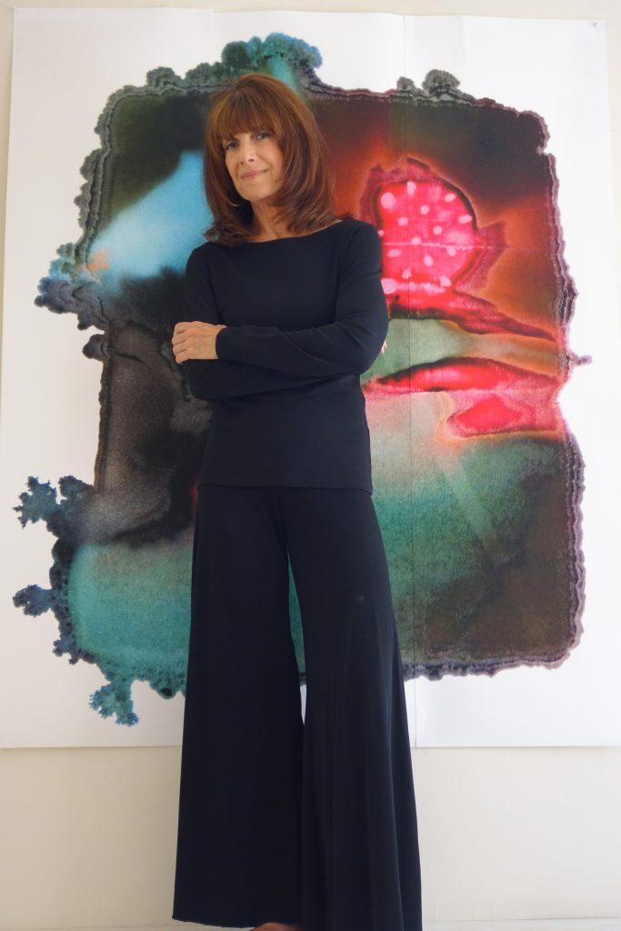 Susanne Buckler