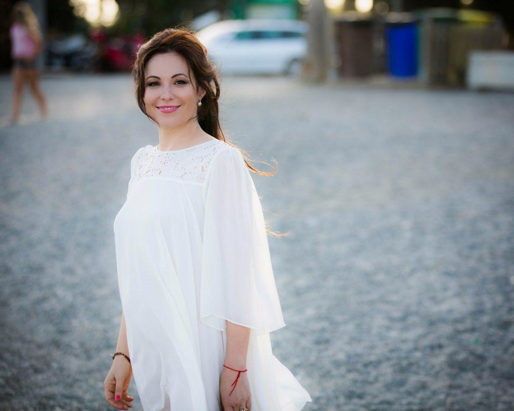 Masha Malka