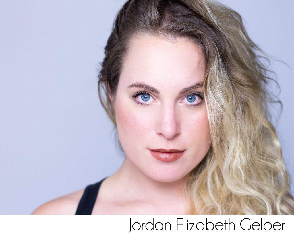 Jordan Elizabeth