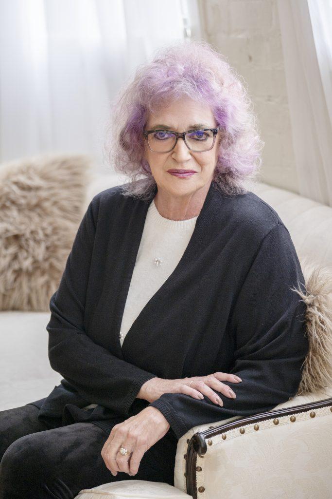 Katherine Zartman