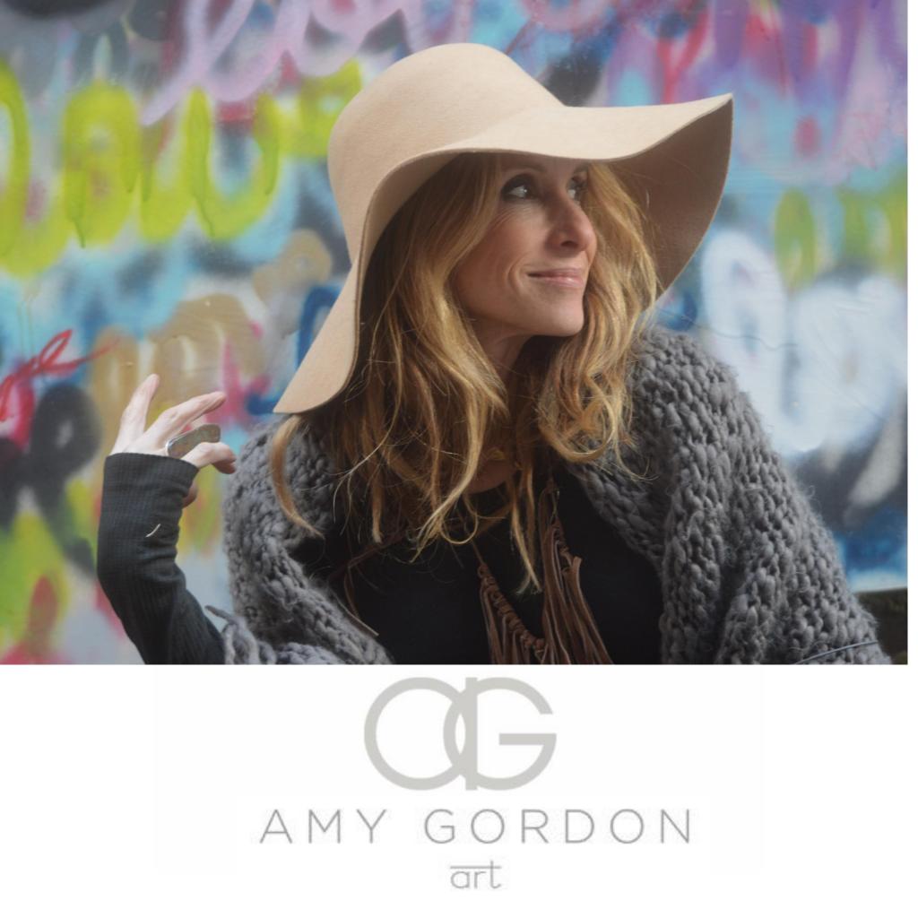 Amy Gordon