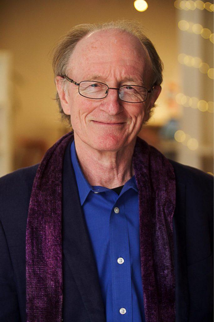 Hugh Byrne