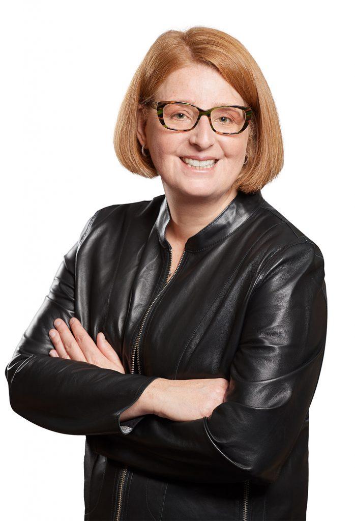 Tracey Bissett